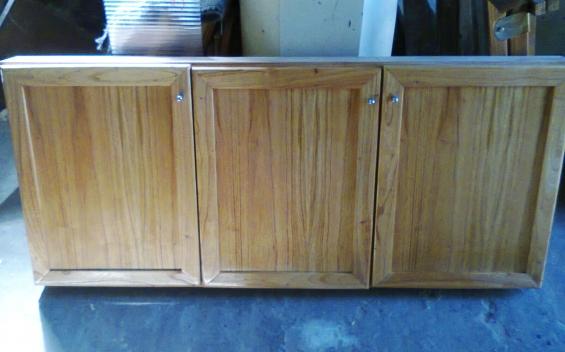 Carpinteria artesanal vinka muebles de cocina a medida capital ...