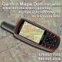 GPS Mapa Dominicano para el Garmin, oferta limitada. Version 18 febrero 2015