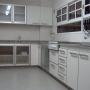 Pegado de bachas de cocina, arreglos y cortes de marmol a domicilio en Buenos Aires