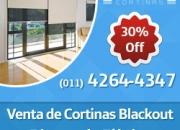 Cortinas Roller BlackOut -Euroroller
