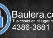 BAULERA GUARDAMUEBLES