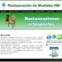 Restauración de Muebles HM Atención en Tigre Trabajos con garantía