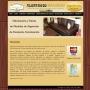 Muebles de Algarrobo de primera calidad Entregas en Tigre Algarrobo Machagai