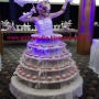 girlcupcake candy bar fiestas tematicas