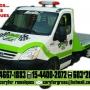 Auxilio Mecanico en Bella Vista Tel 4400-2072 Cory Fer Gruas