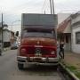 VENDO O PERMUTO camion