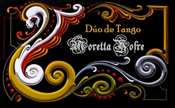Tango para fiestas y reuniones