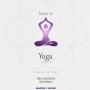 Espacio Luz - Clases de Yoga -  Barrio Belgrano , Bariloche -