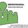 Servicios Médicos para clubes. 4774-0041
