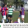 Servicios Médicos para deportes, torneos de futbol, futbol 5. 4774-0041