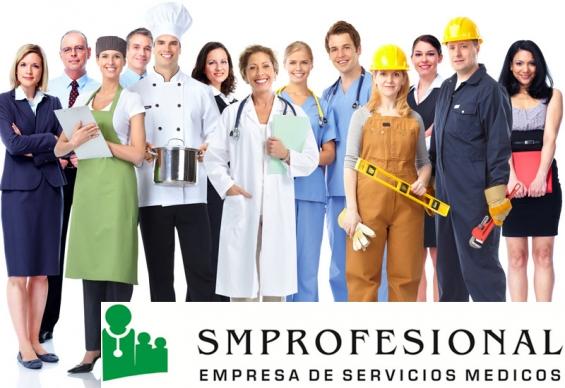 Servicios médicos para empresas. 4774-7219