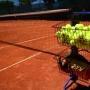 Clases de tenis. Aprende y divertite !!!