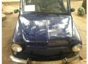 Fiat600 , buen estado , $ 9500 o dos pagos .