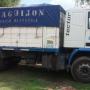 vendo camion iveco tector 2007
