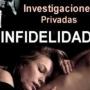 Agencia de Investigaciones Privadas, Detectives,