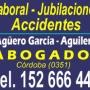 ABOGADO LABORAL TELEFONO: 152 666 444 - CONSULTA SIN CARGO - ABOGADO EN CORDOBA, trabajo,