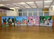 Animaciones infantiles Mickey Mouse Cartoon Eventos 1155962672
