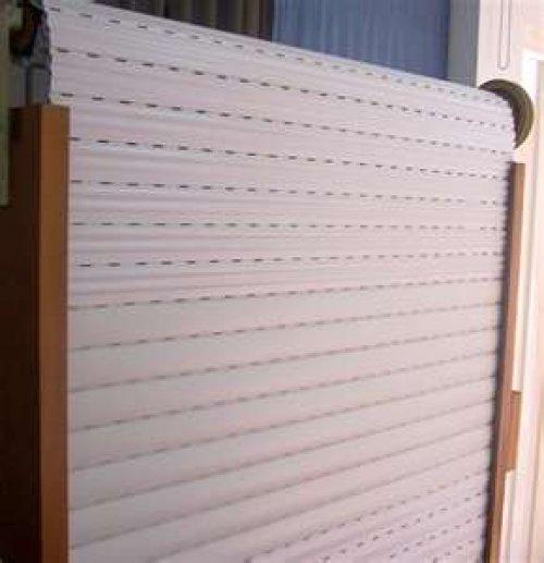 Arreglo y reparaciones de cortinas de enrollar