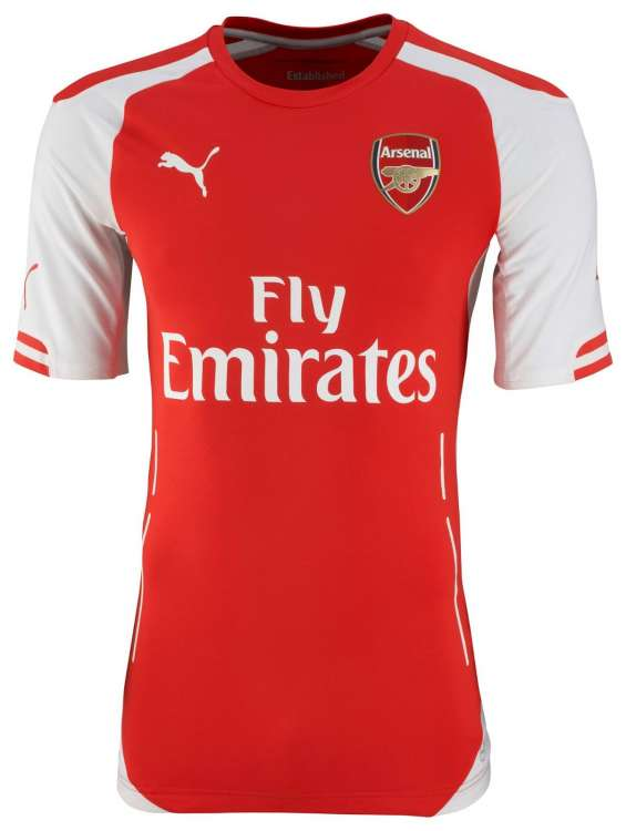 Camisetas de futbol !! internacionales !!