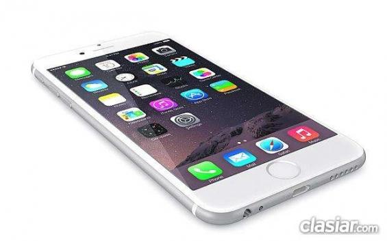 Vendo iphone 6 64gb, nuevo en caja!! liberado de fabrica