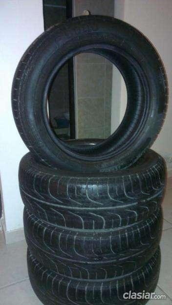 Tengo a la venta cubierta neumatico pirelli 185/60/15 ya!!!!!!!!!!!