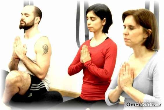 Amplia experiencia clases de yoga zona coghlan, saavedra, belgrano, núñez, villa urquiza consulta ahora.