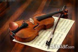 Ofrezco urgente clases violin en capital federal¡¡proveo instrumento!! consulta el precio.