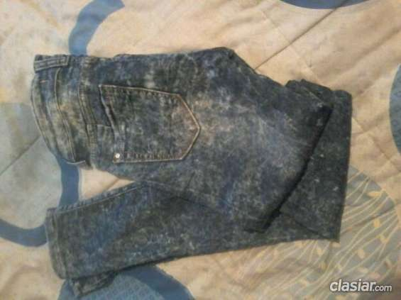 Tengo que vender jeans nevado también en vivavisos