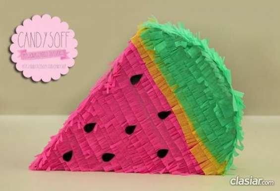 Oportunidad!! piñatas de frutas a precio bajo