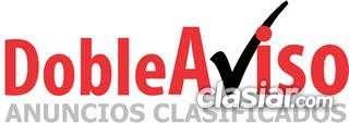 Www.dobleaviso.com clasificados gratis en argentina sin registro