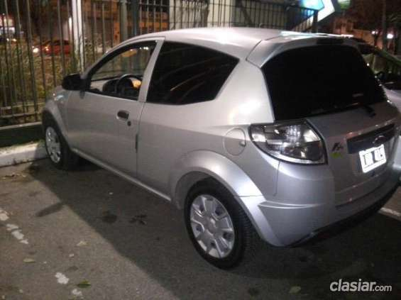 Casi sin uso ford ka fly viral excelente auto!