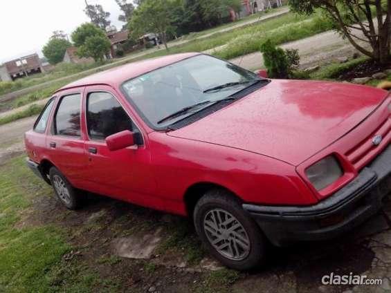 Vendo auto urgente ford sierra modelo 1987
