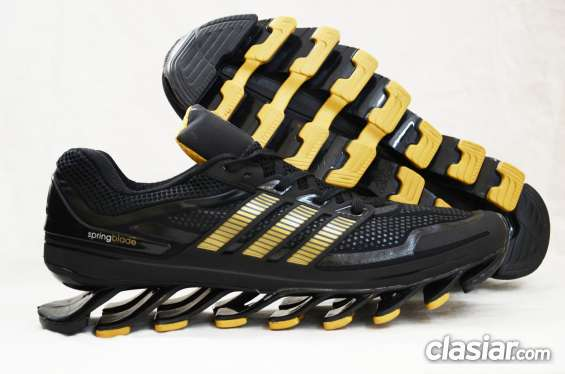 Adidas springblade!!