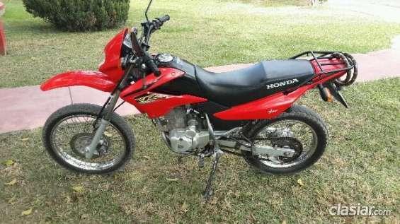 Vendo o permuto¡¡ moto xr 2013 !!! espero tu oferta.