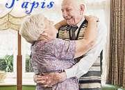 Auxiliares de Enfermería para Adultos Mayores / Anciano a domicilio - Empresas y Particula