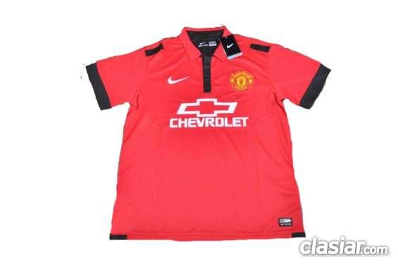 Camisetas de futbol !