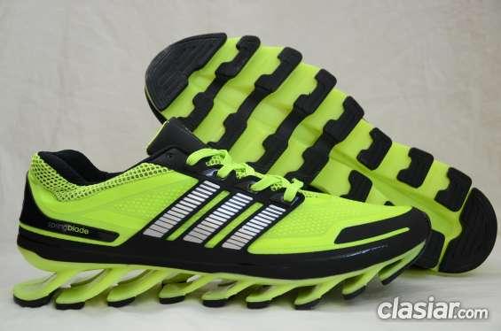 Adidas springblade para hombre y mujer !!!