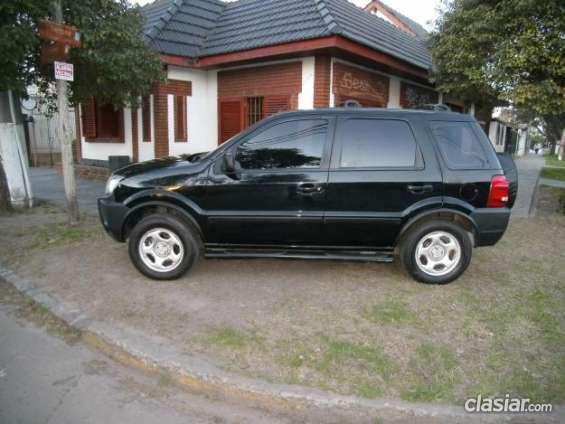 Vendo ford ecosport xlt 2008 1.6 excelente modelo.