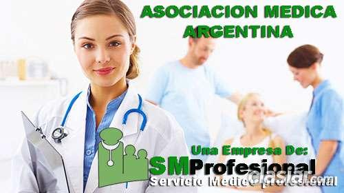 Servicios médicos para empresas 4774-5878
