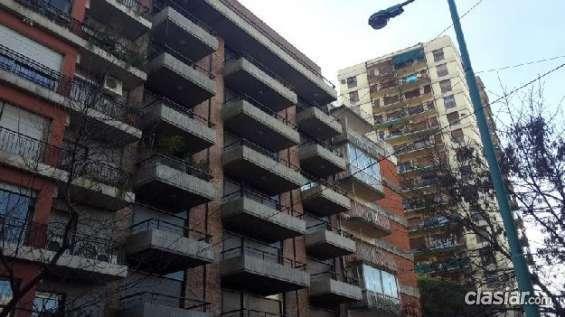 Impecable departamento en venta en belgrano, construcción tradicional.