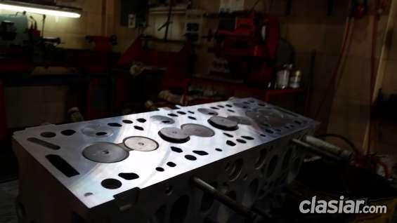 Fotos de Tapa de cilindro ford ranger 2.3/2.5 nafta 5