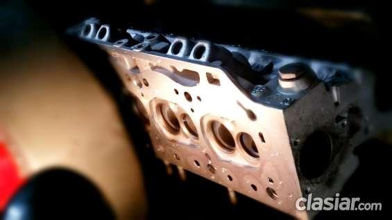 Fotos de Tapa de cilindro ford ranger 2.3/2.5 nafta 4