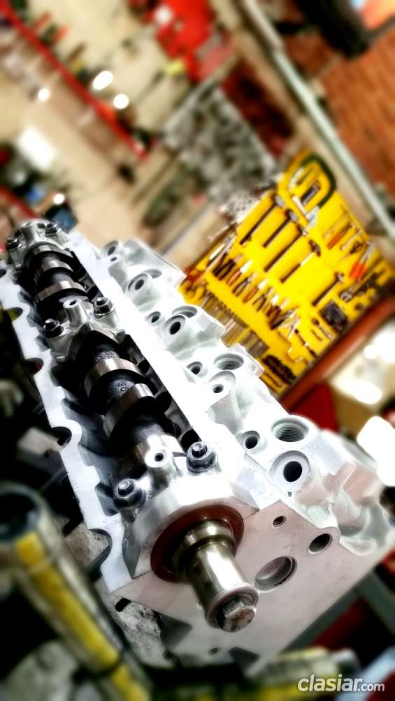 Fotos de Tapa de cilindro ford ranger 2.3/2.5 nafta 3