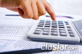 Contadora balvanera impuestos contabilidad