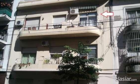Dueño 2 amb. alquiler caba / belgrano 4 cuadras subte est. juramento.2do piso por escalera