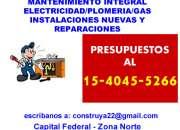 Plomeriagaselectricidadflores llamenos *15-4…