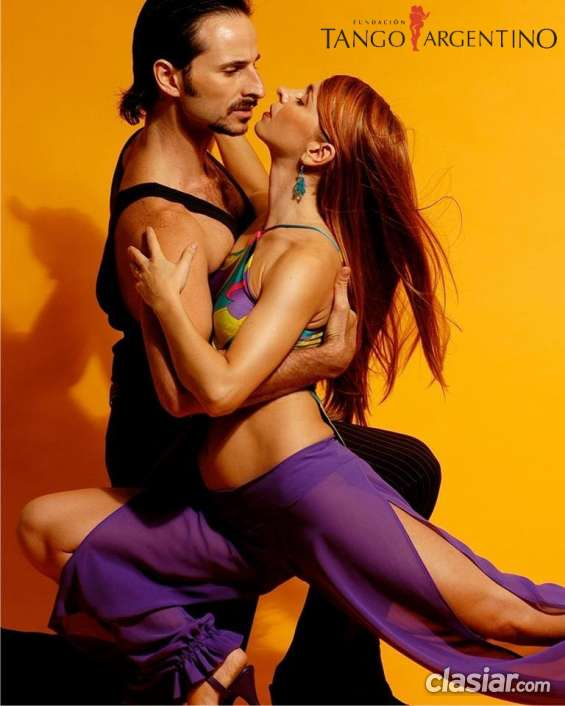 Clases de tango en palermo