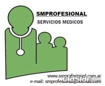 Médicos para clubes
