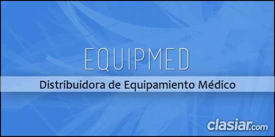 Insumos medicos y hospitalarios equipmed