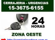 Copia de llave codificada Ford Hurlingham Telef (15-3675 6155)